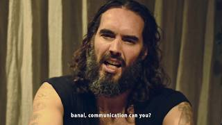 What Is Gaslighting? - Russell Brand