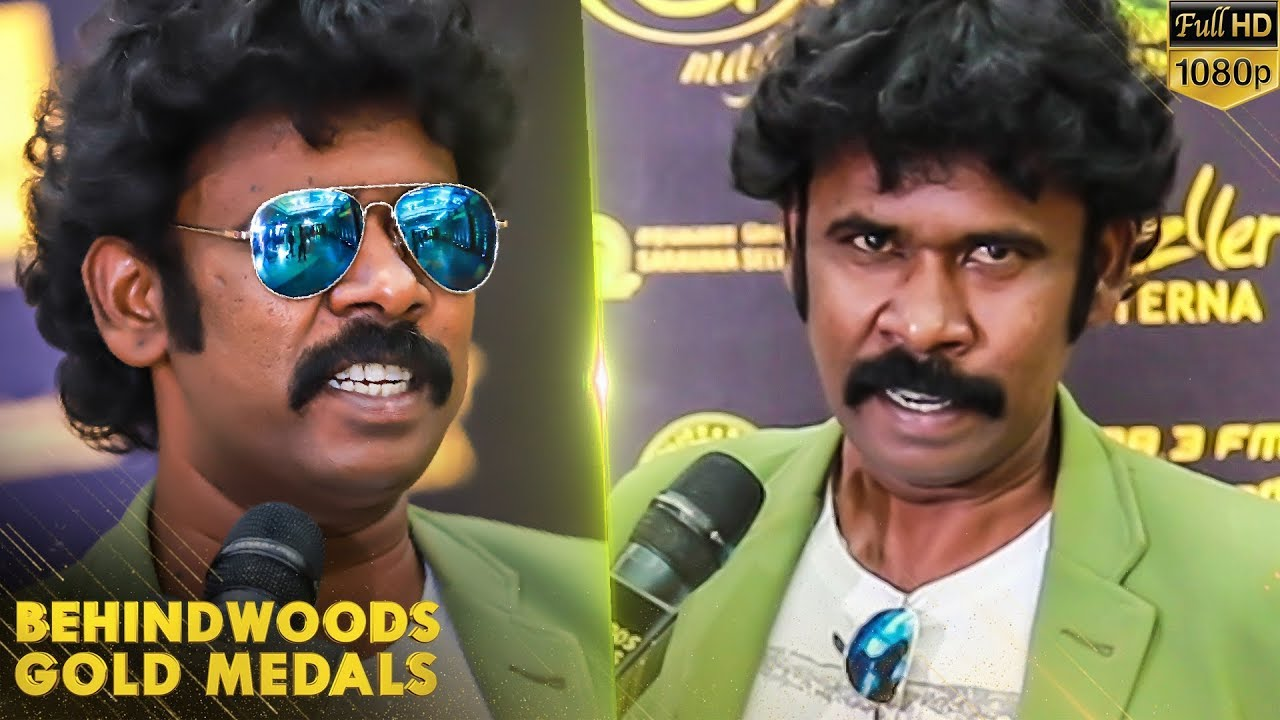 Ramar's Thalapathy Vijay Mimicry - Ultimate Performance!