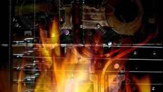 Industrial Metal Guitar Instrumental