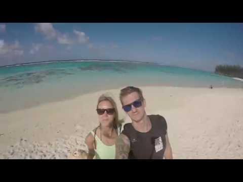GoPro HD New Caledonia and Vanuatu