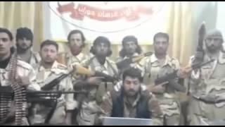 الجيش الحر يتبنى اغتيال سمير القنطار وينفى ان تكون إسرائيل استهدفته