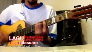 Padamkan Lampu Tidurmu - Pitasuare ( Akustik )