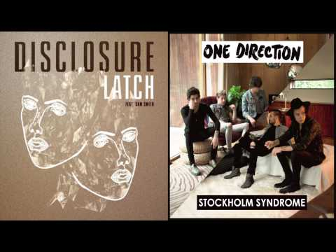 Latch Vs. Stockholm Syndrome - Latch Syndrome (Mashup)