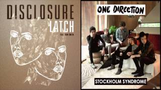 Baixar Latch Vs. Stockholm Syndrome - Latch Syndrome (Mashup)
