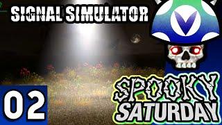 [Vinesauce] Joel - Spooky Saturday: Signal Simulator ( Part 2 )