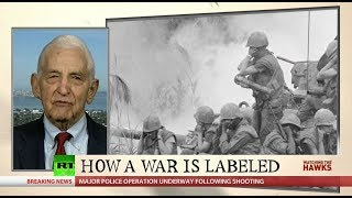Rewriting Vietnam War History with Daniel Ellsberg