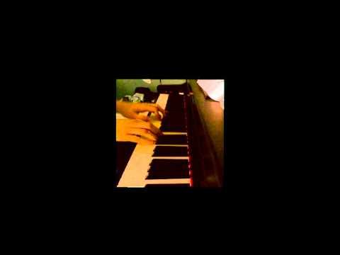 420 - Macintosh Plus (Piano Cover)