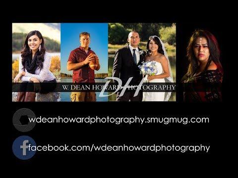 Four Corner Prays Radio - W. Dean Howard Photography