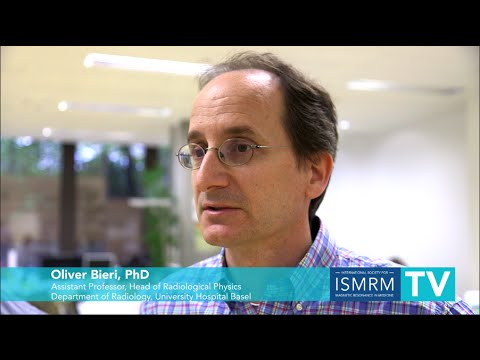 «Department of Radiology, University Hospital Basel» auf ISMRM TV am 7. Mai 2016