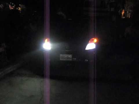 2007 Toyota Prius Hid Headlight Failure