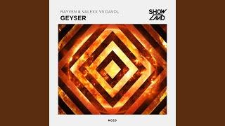 Geyser (Original Mix)