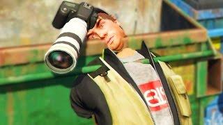 GTA 5 Funny Moments #117 (Fails and Random Gameplay Moments)