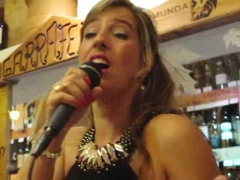 Argentina Freire Maria Lisboa