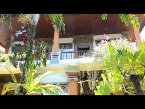 Ananda Beach Hotel Sanur - Green Balinese Environment