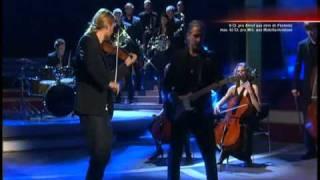 david garrett beethoven symphony no 5 2010