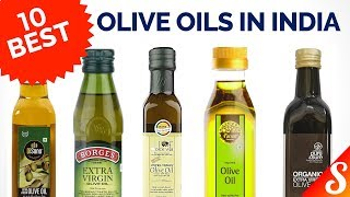 drinking olive oil daily