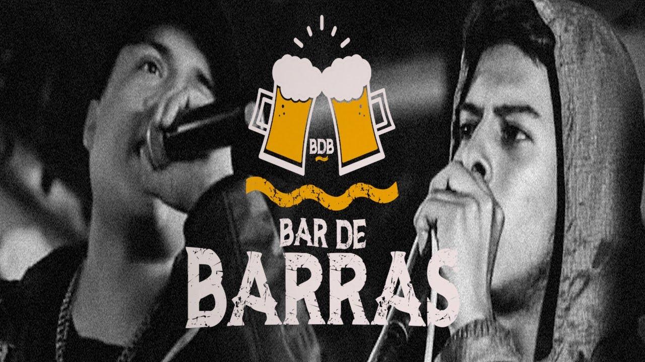 LOKO vs CAQUIÑA l BATALLA ESCRITA l #BARDEBARRAS