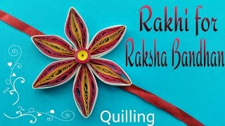 Quilling Tutorial to make a