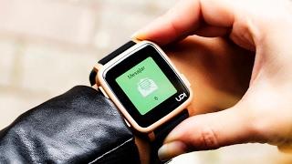 Son Günlerin En Popüler Akıllı Saati: UP Watch UpSmart İncelemesi