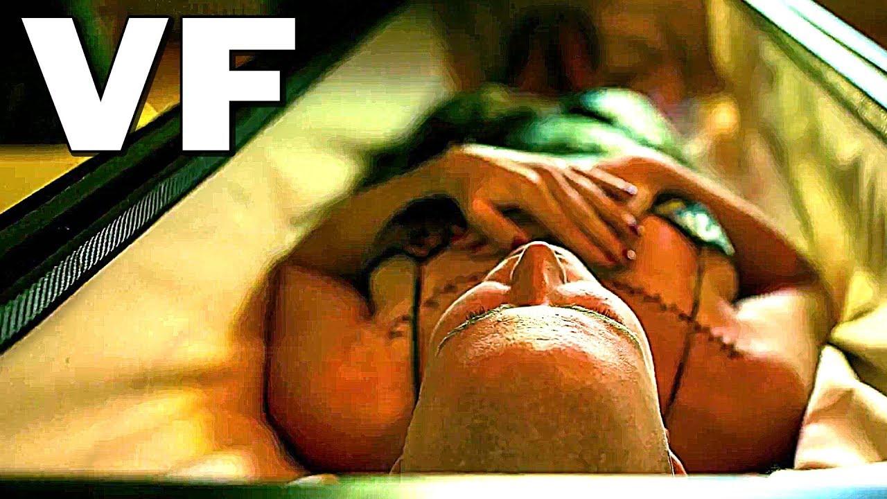 LE PARFUM Bande Annonce VF (Netflix, 2018)