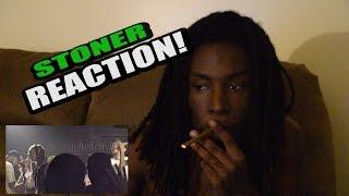 Stoner Reaction to Ty Dolla $ign   Blasé ft  Future & Rae Sremmurd