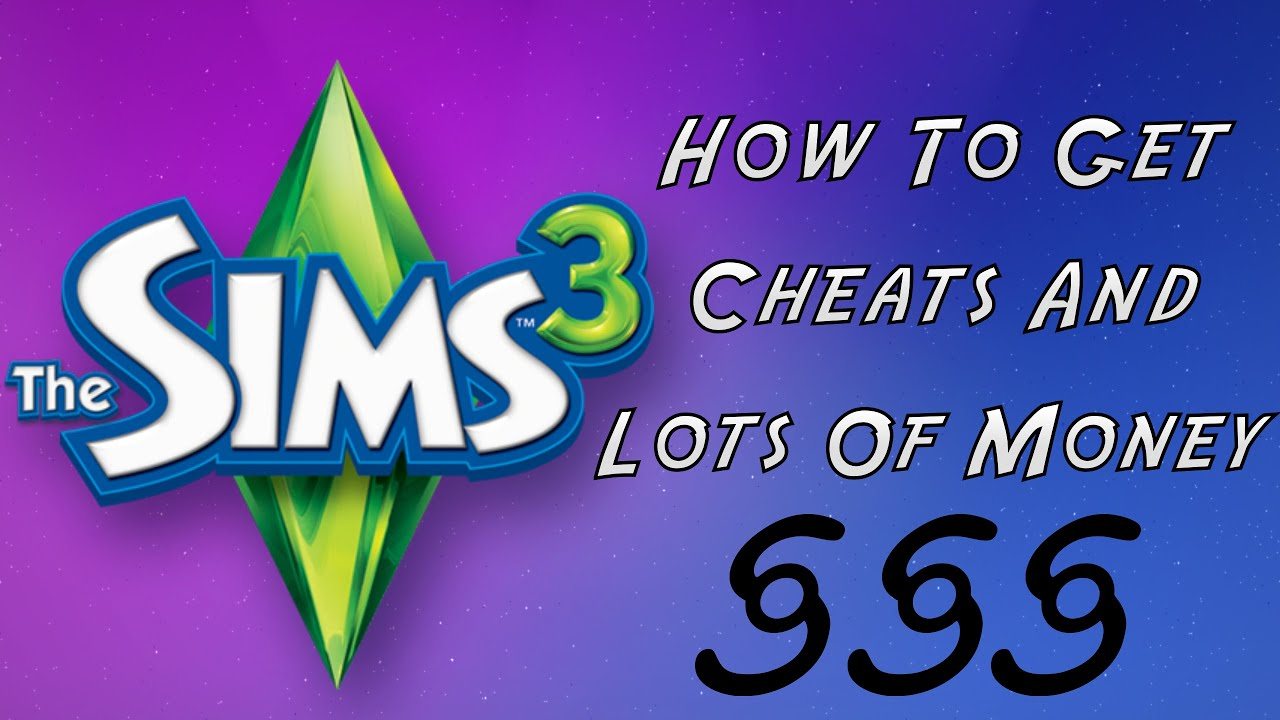 How To Get Unlimited Money On Sims 3 Pets