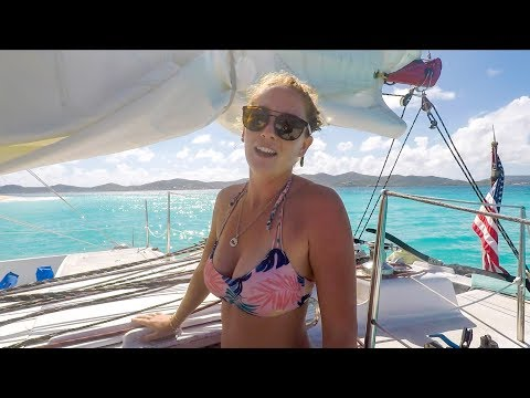 How is St. Croix After Hurricane Maria
