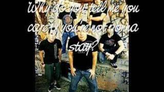 Simple Plan - What if + Lyrics