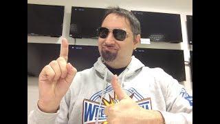 Torna il tg del wrestling di Michele Posa con tutte le ultime news ...