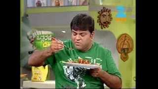 JFC Krishnappa