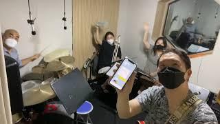 '구각노리' - 하회별신선비콜라보페스티벌 본공연…