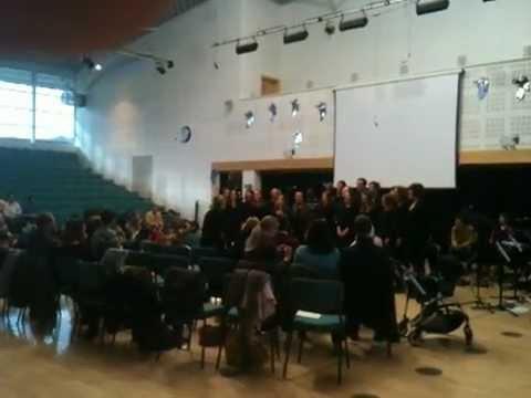 City Church Birmingham Gospel Choir