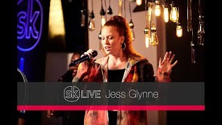 Jess Glynne - Hold My Hand [Songkick Live]