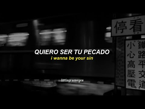 Måneskin – i wanna be your slave [lyrics + sub. español]
