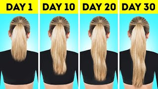 26 Clever Hacks For Perfect Hair