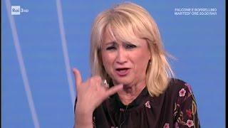 Luciana Littizzetto - I Cugini di Campagna, Lady Gaga e Tina Cipollari - Che tempo che fa 21/05/2017