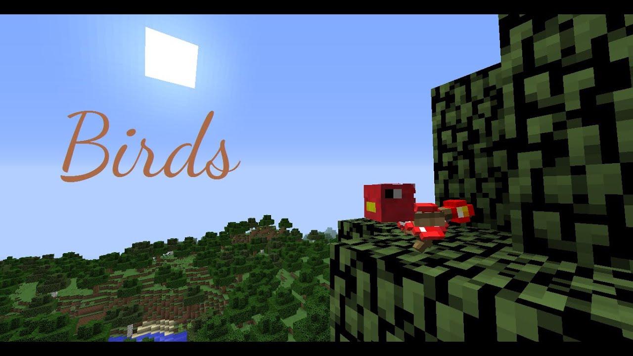 datant Minecraft mod
