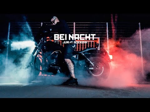 JURI feat. Scenzah - Bei Nacht prod. by Barish Beats