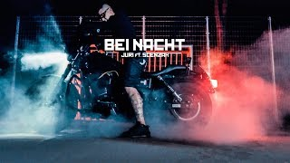 JURI feat. Scenzah - Bei Nacht prod. by Barish Beats