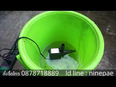 ปั้มน้ำ pump ราคาส่ง 280  บาท สนใจโทร 0878718889 ID LINE : @r789