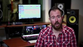 PreSonus—Marcus Huyskens Studio One 4 tips:  Sample One XT