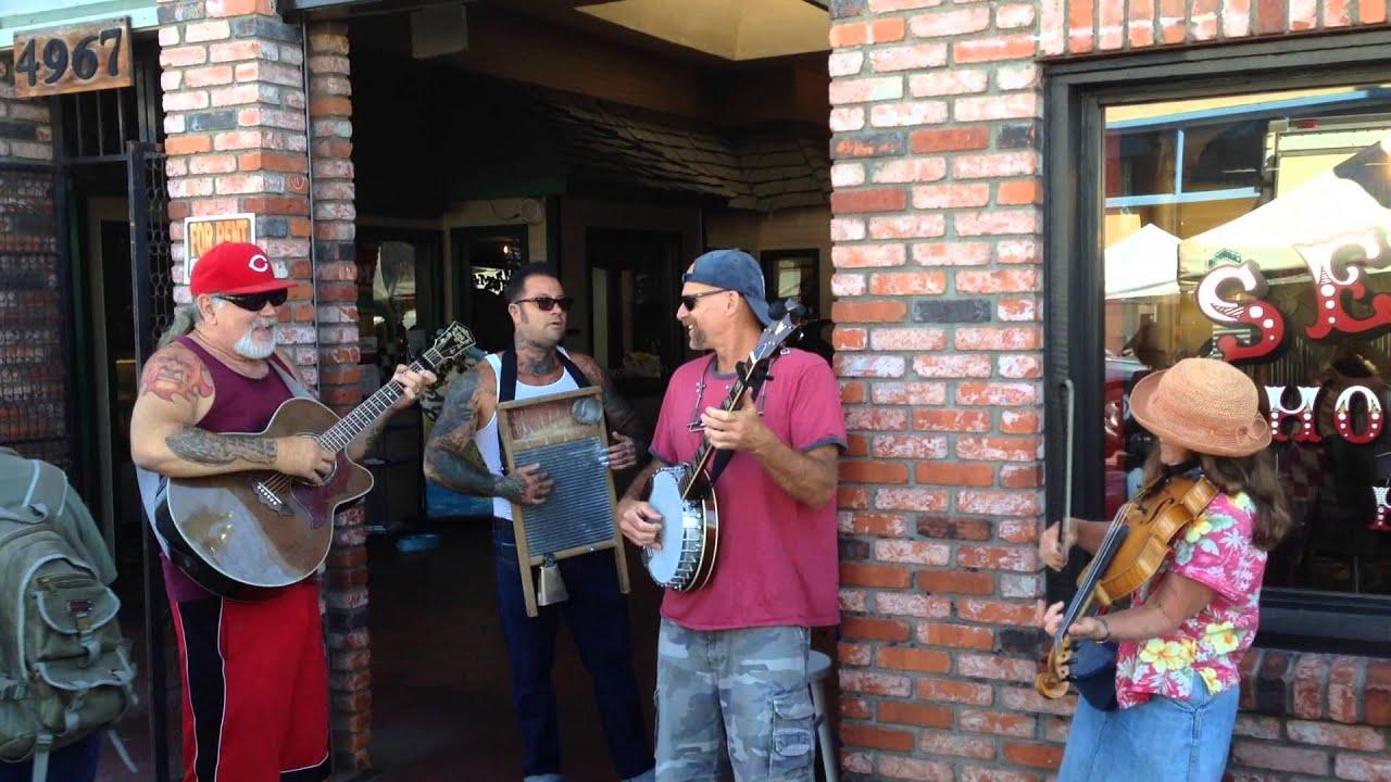 Live Music At Ocean Beach Farmer S Market 7 16 2017