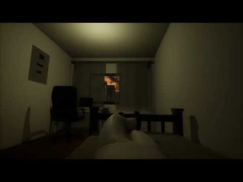 Bed Simulator - Simulator of Lying on a Bed