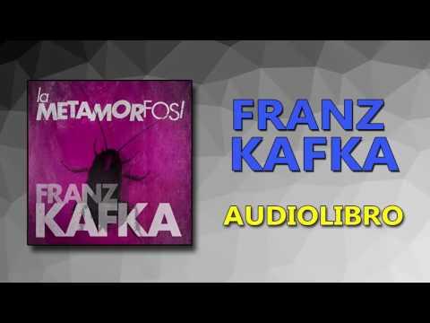 La Metamorfosi   Frank Kafka AUDIOLIBRO ITALIANO