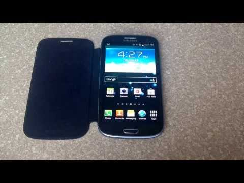 How To Turn Off Running Apps On Samsung Galaxy S3