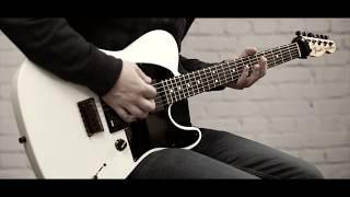 Slipknot - Orphan (guitar cover)