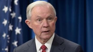 Jeff Sessions should remain in office: Sen. Chuck Grassley
