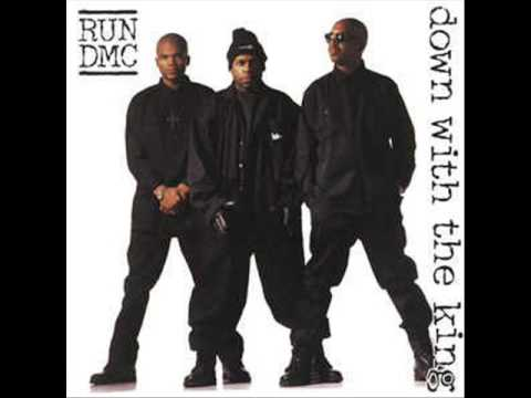 RUN-D.M.C. - Down With The King (1993)FULL ALBUM