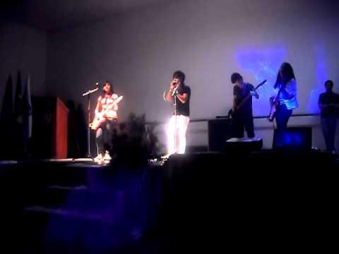 Banda 4Life - Polo Cover Fresno (Caravela Country Club)