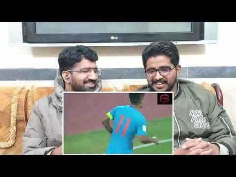 India's Best Footballer ?   Sunil Chhetri   Pakistani Reaction
